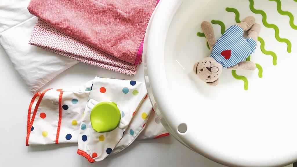 Moji utisci o IKEA proizvodima za bebe